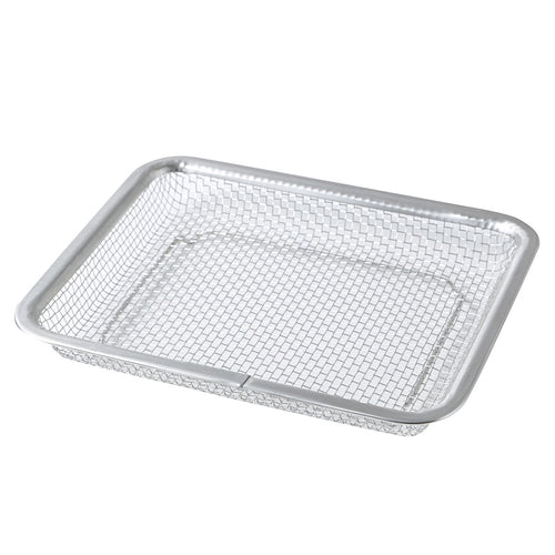 Stainless Steel Mesh Tray S