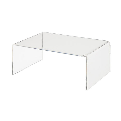 Acrylic Partition Shelf S