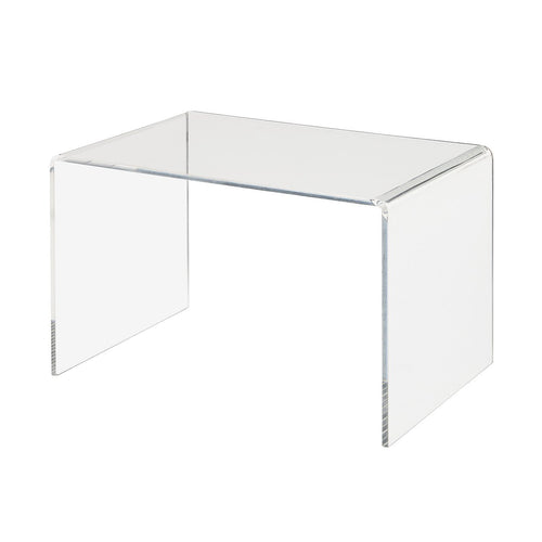 Acrylic Partition Shelf L