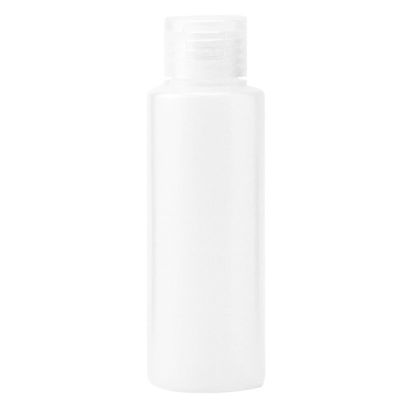Polyethylene Bottle W Cap 100M