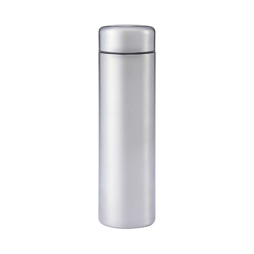 Stainless Steel Heat & Cold Mug / About 500Ml Capacity