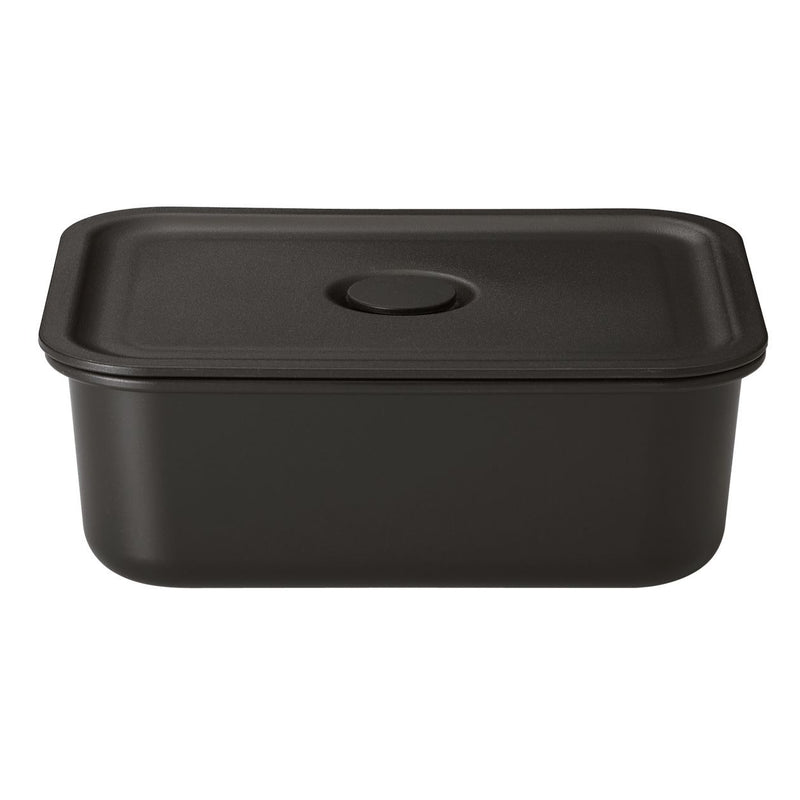 PP Lunch Box - Storage Container / Rectangle / About 325Ml