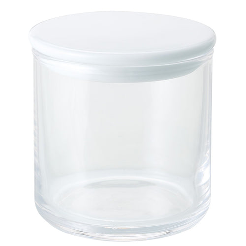 Glass Storage Jar / About 90Ml Capacity
