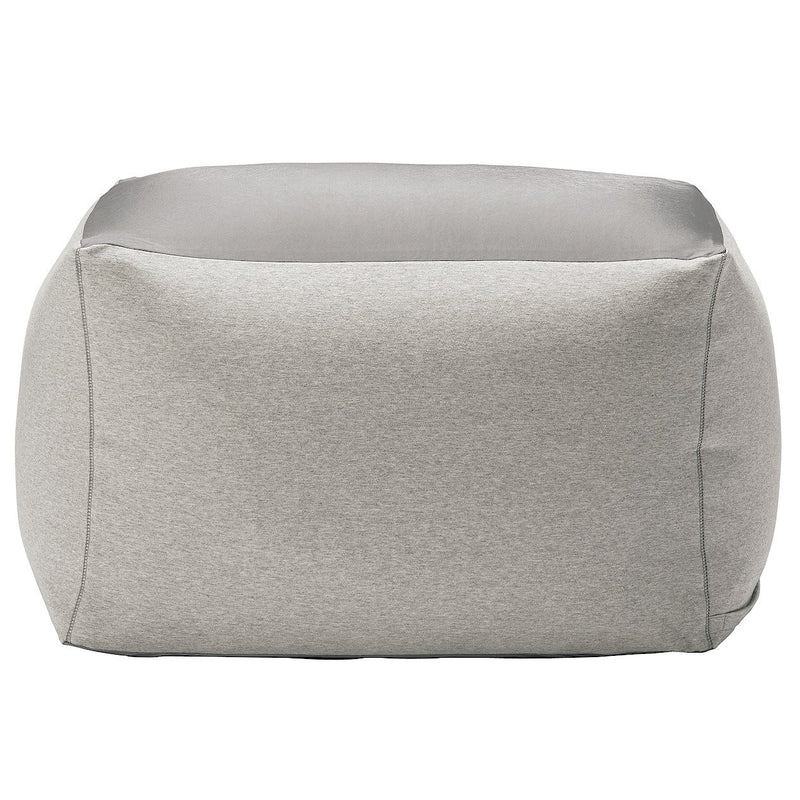 Beads Sofa Cover / Polyester Cotton / Grey