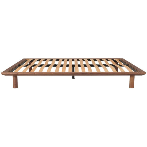 Wooden BedFrame / Main Unit / King