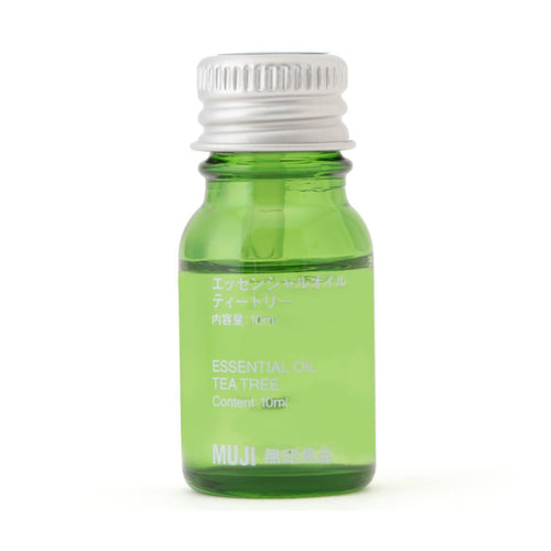 Essential Oil Tea Tree / 10Ml