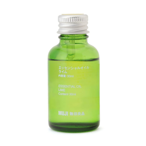 Essential Oil Lime / 30Ml