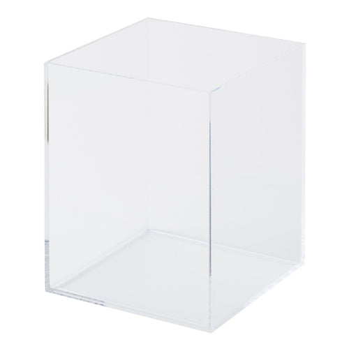 Stackable Acrylic Box / L / Half
