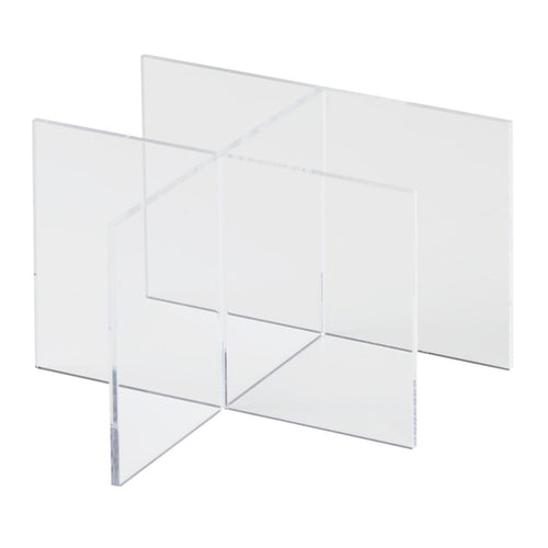 Partition For Acrylic Box