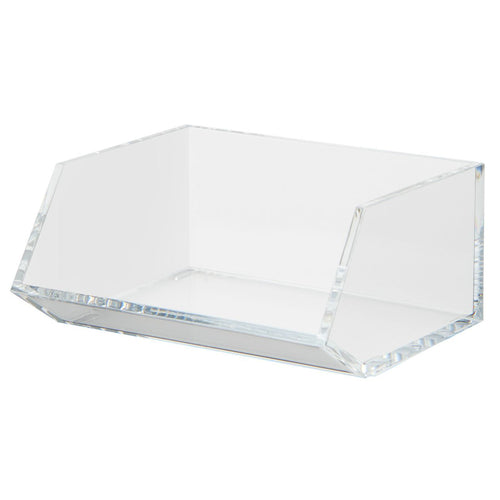 Stackable Acrylic Box / Desktop