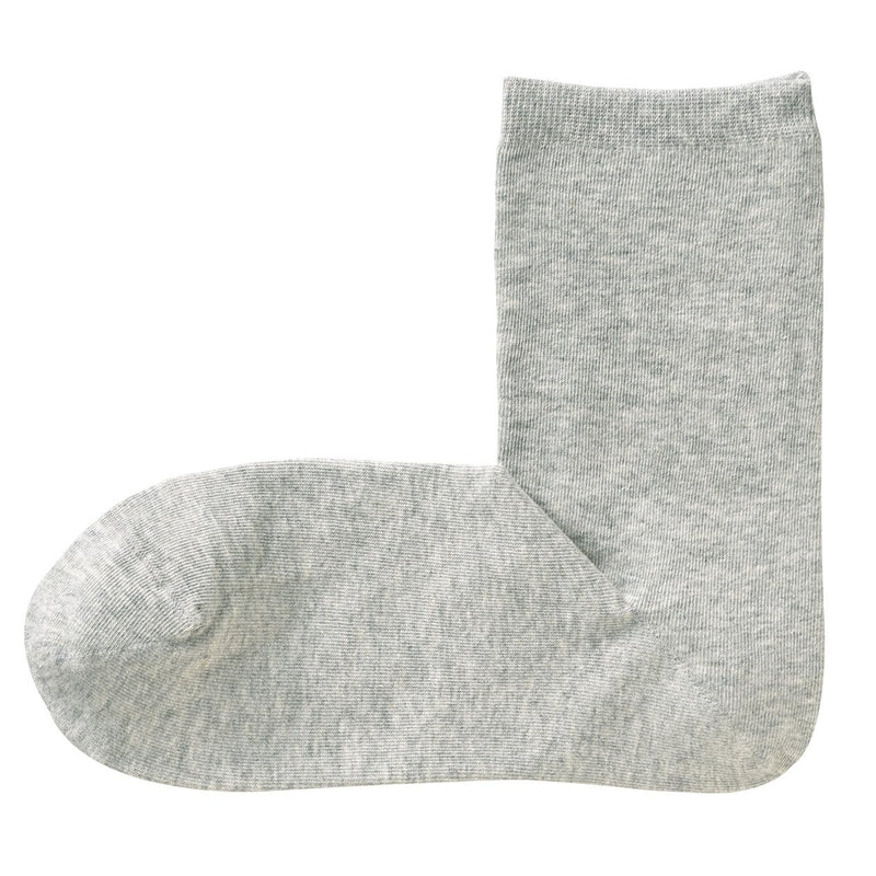 Good Fit Right Angle Silk Liner Socks