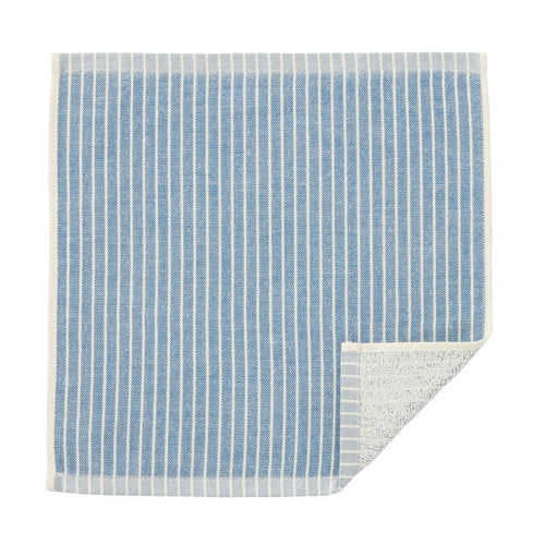 Indian Cotton Gauze Towel Stripe Handkerchief