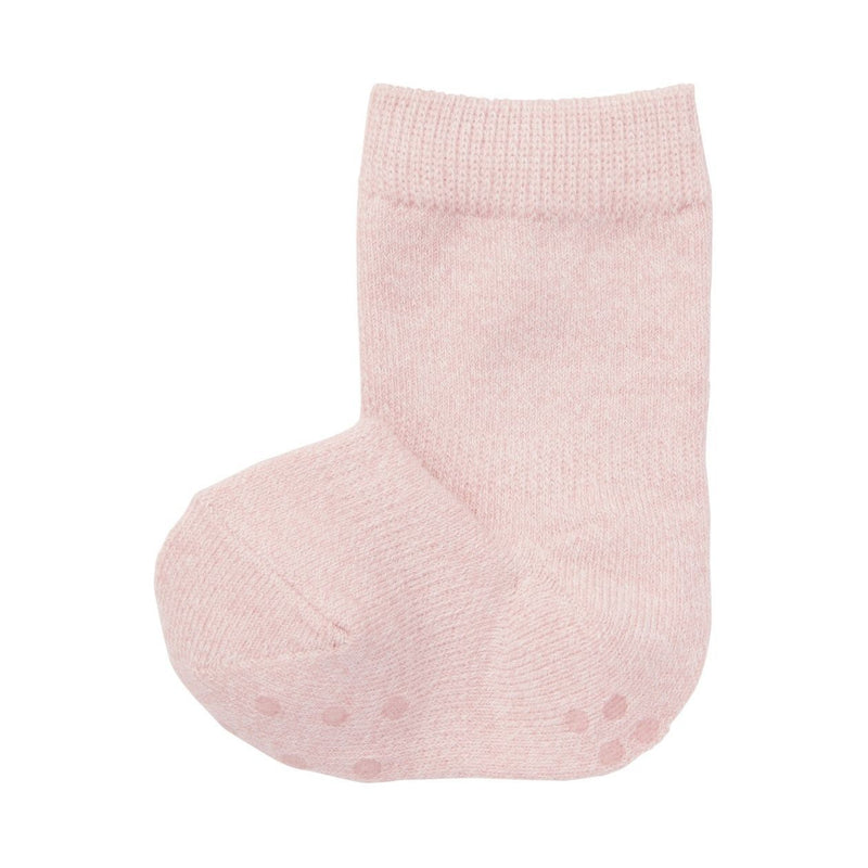 Good Fit Right Angle One Size Fits All Socks(Baby/Solid)