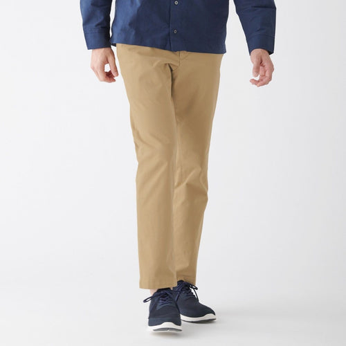 4 Way Stretch Chino Slim Trousers