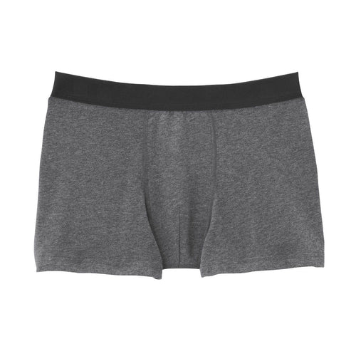 Selectable Organic Cotton Mix Stretch Boxer