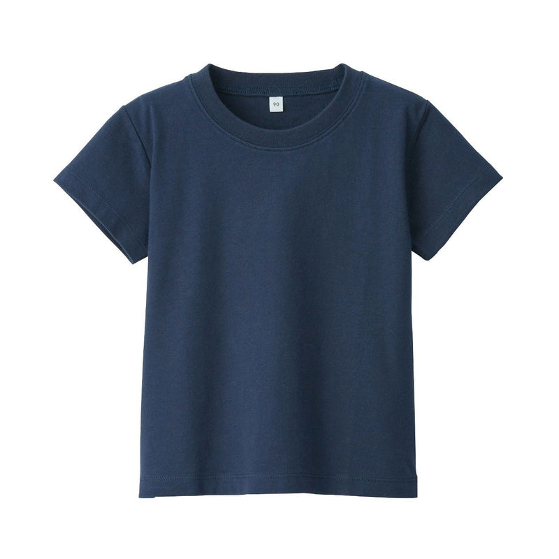 Indian Cotton Jersey S/S T-Shirt (Baby)