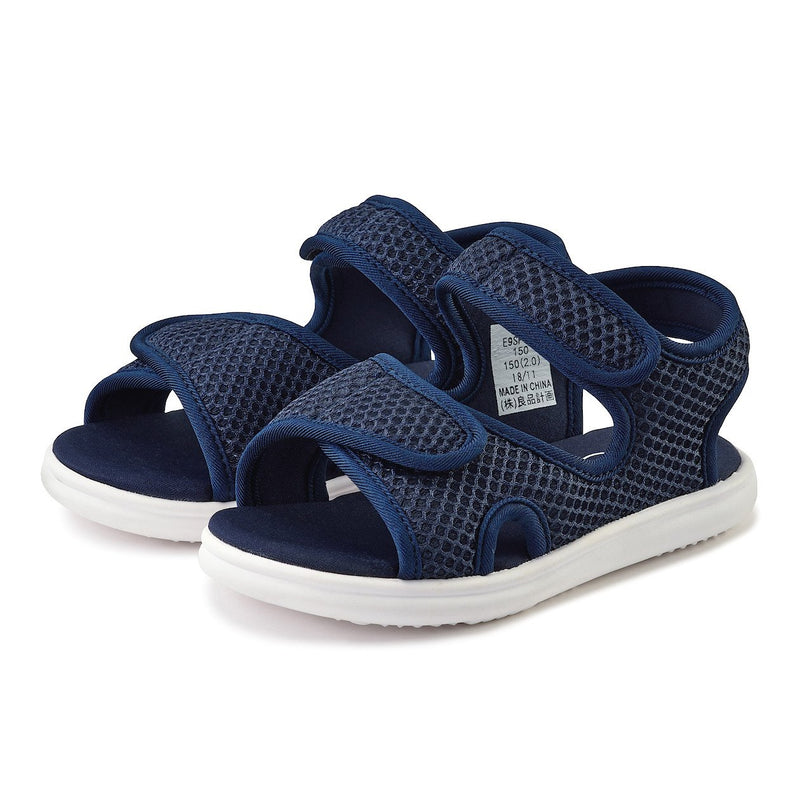 Mesh Sandals With Strap (Baby)