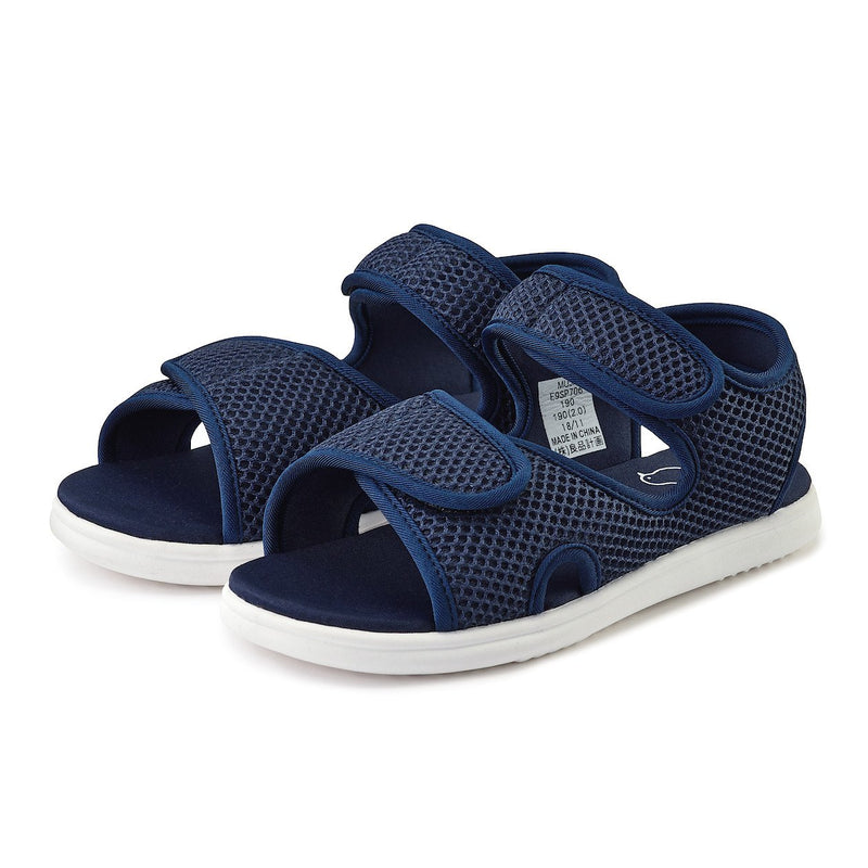 Mesh Sandals With Strap (Kids)