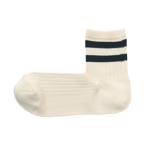 Good Fit Right Angle Mg Short Line Socks