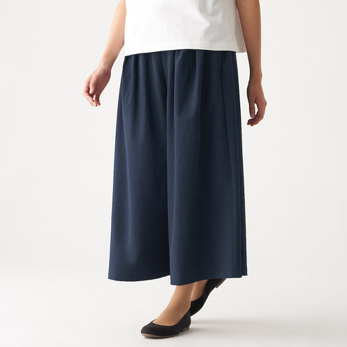 4 Way Stretch Wide Pants