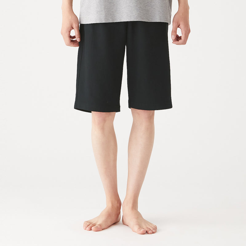 Men's French Terry Short Pants