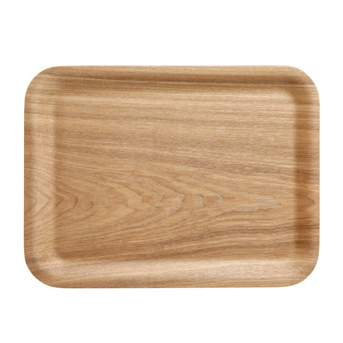 Wooden Tray  Ash Wood