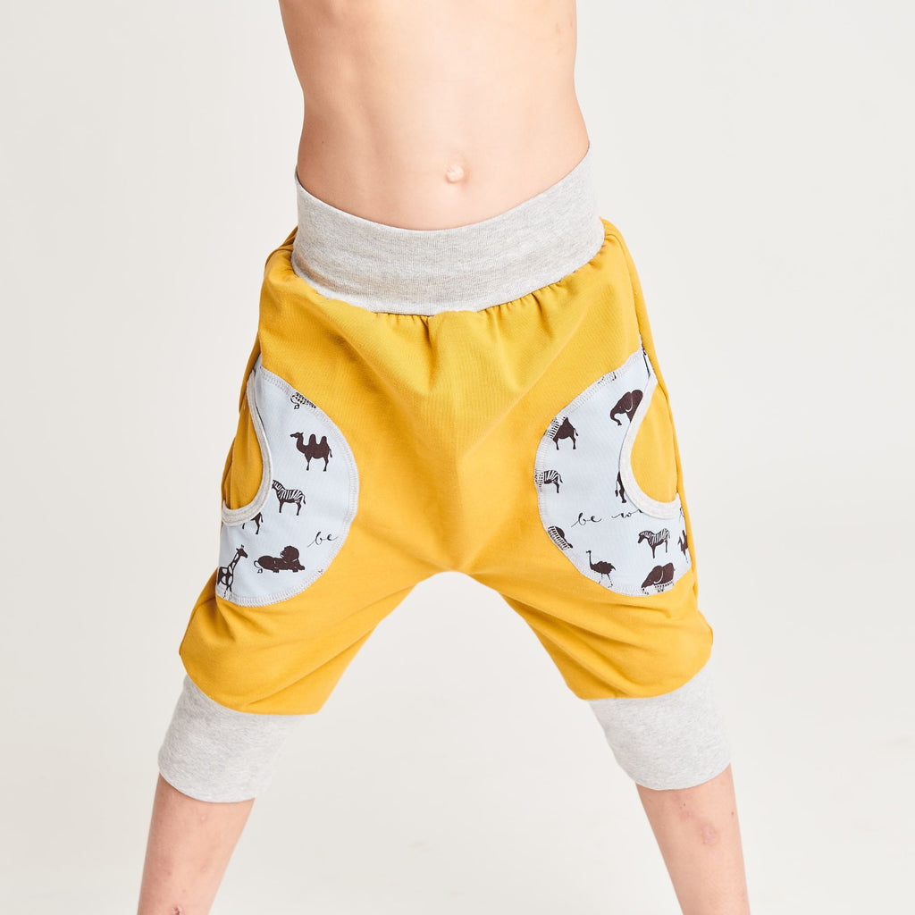 3/4-Pants for Kids