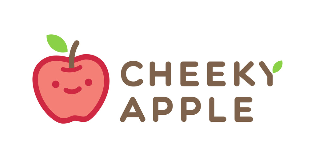 Cheeky Apple gift cards