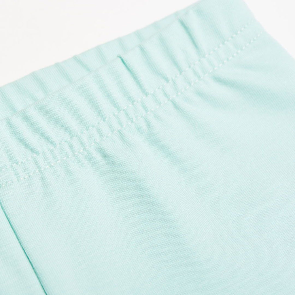 "Leggings ""Jersey Spearmint"""