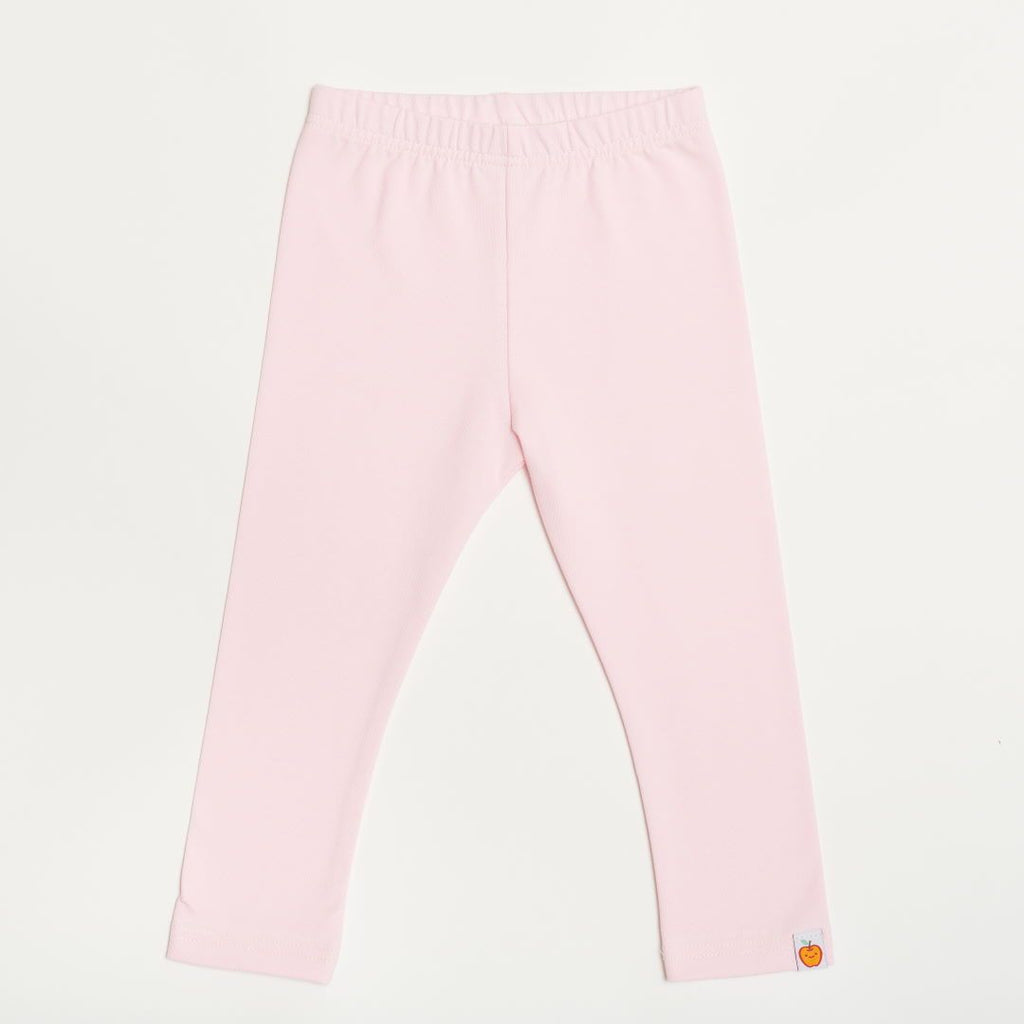 "Leggings ""Jersey Baby Pink"""