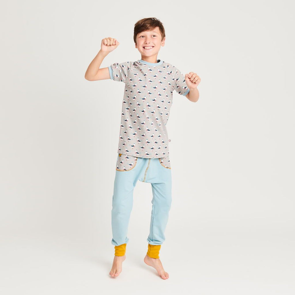 "Boys Sweatpants ""Summersweat Frost 