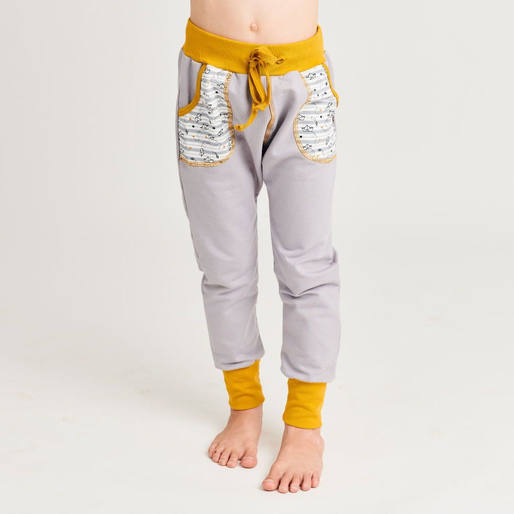 "Boys Sweatpants ""Summersweat Grey 