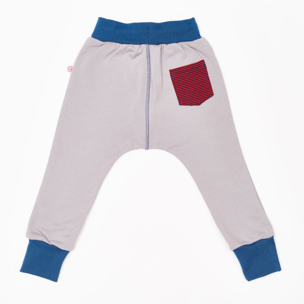 "Boys' Sweatpants ""Grey 