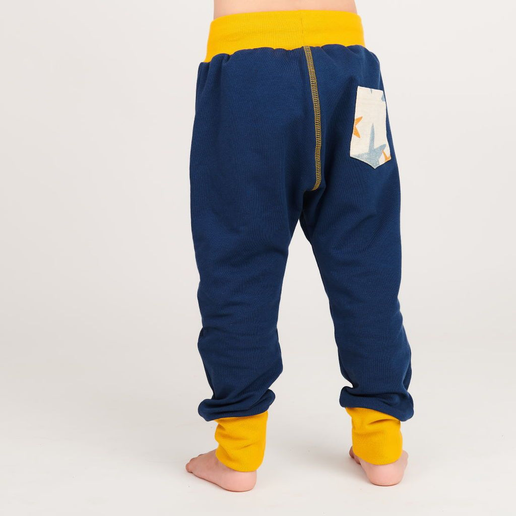 "Boys' Sweatpants ""Indigo 