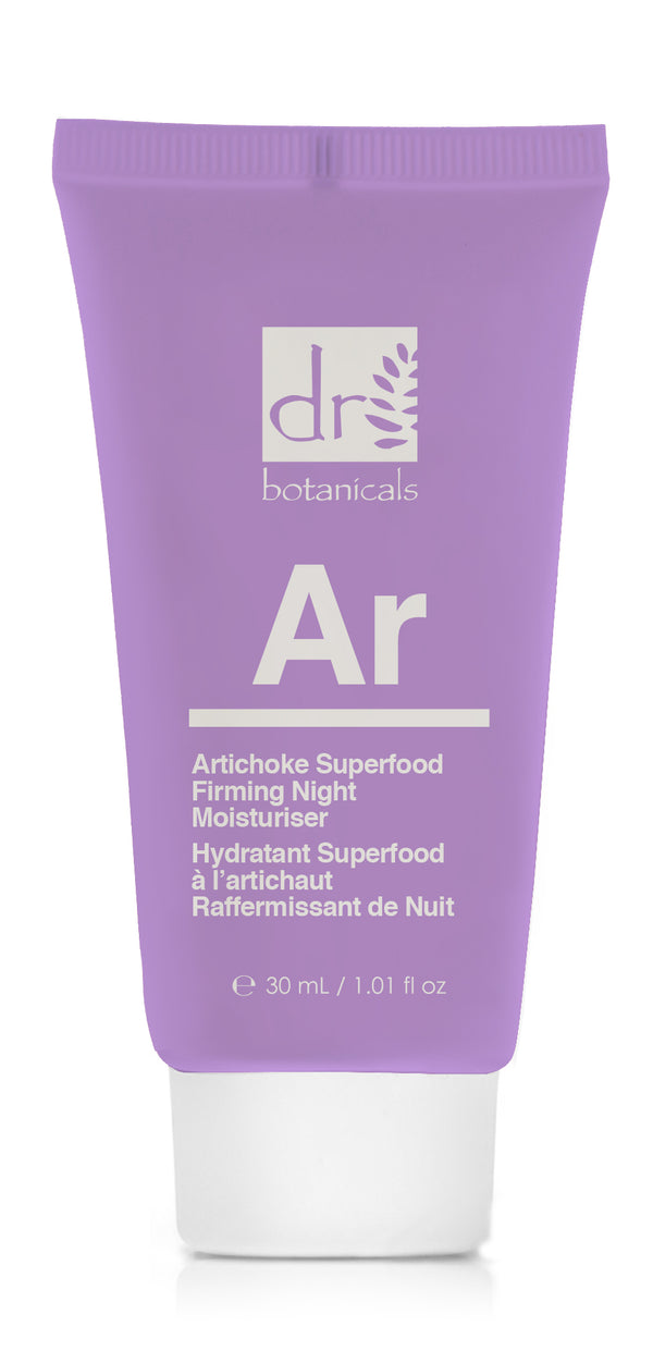 Artichoke Superfood Firming Night Moisturiser (TS)