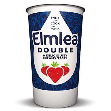 Elmlea Double Cream