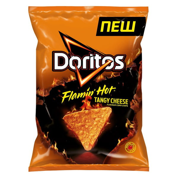 Doritos Flamin Hot (70G)
