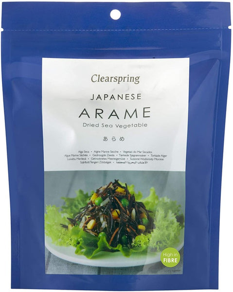 Clearspring Japanese Arame (30G)