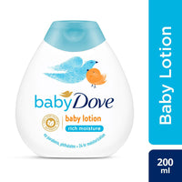 Babydove Baby Lotion (200Ml)