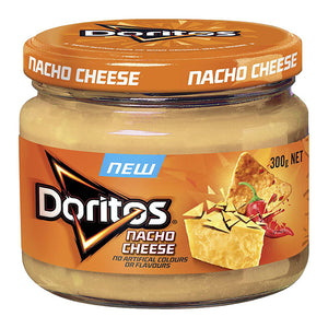 Doritos Nacho Cheese Dip (300g)