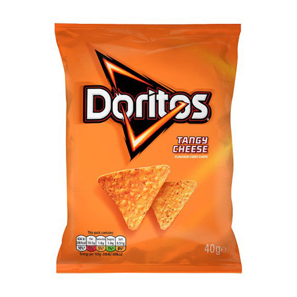 Doritos Tangy Cheese (40g)