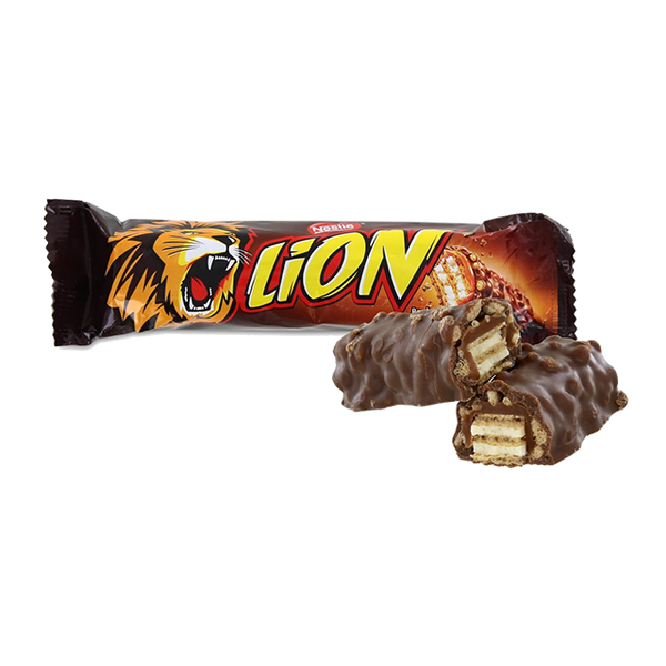 Nestle Lion Bar Snacksize (30g)