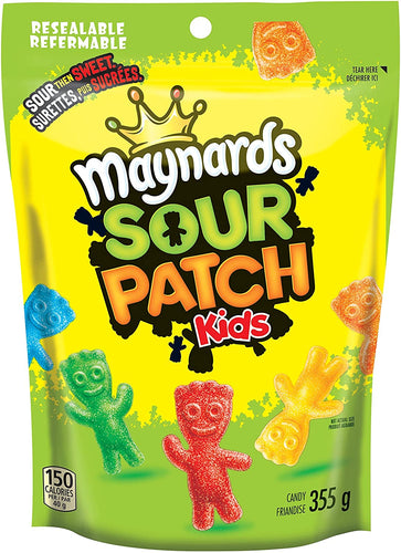 Maynards Sour Patch Kids (160g)