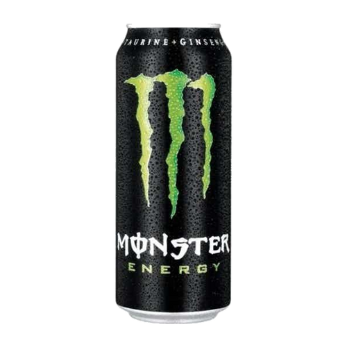 Monster Energy Drink (500ml)