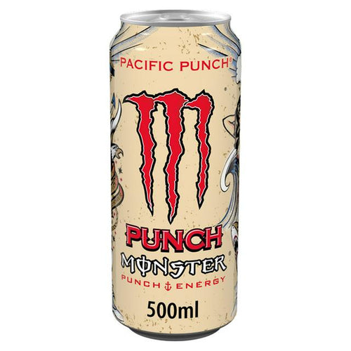 Monster Pacific Punch (500ml)
