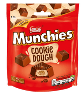 Munchies Cookie Dough Pouch (101g)