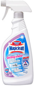 Magiclean Bathroom & Toilet Cleaner (500 ml)