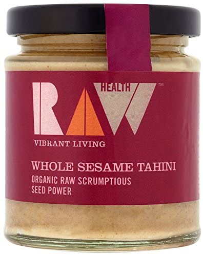 Raw Health Organic Tahini (170G)