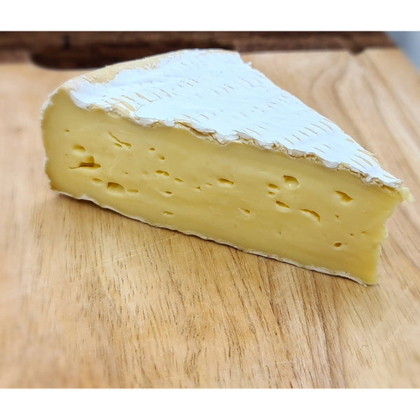Adelaide Hills Brie Cheese