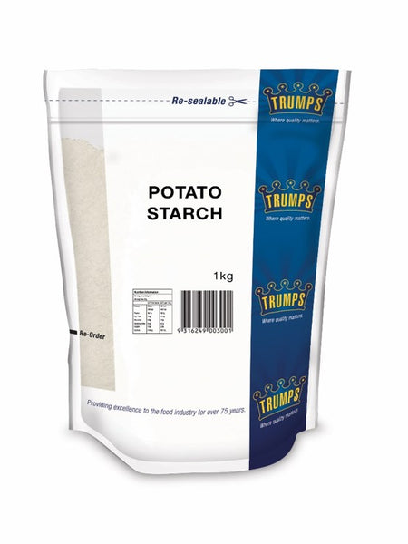 Potato Starch (1kg)